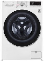 Стиральная машина LG AI DD F2V5GS0W белый