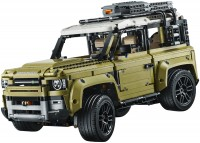 Конструктор Lego Land Rover Defender 42110