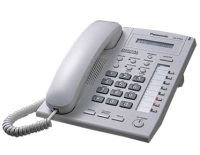 Проводной телефон Panasonic KX-T7665