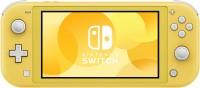 Игровая приставка Nintendo Switch Lite 32ГБ игра