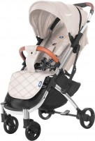 Коляска Baby Tilly Comfort T-162