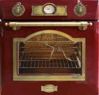 Духовой шкаф Kaiser EH 6355 RotEM бордовый