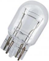 Фото - Автолампа Bosch Pure Light W21/5W 1pcs