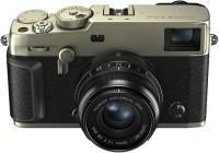 Фотоаппарат Fuji FinePix X-Pro3  kit