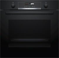Фото - Духовой шкаф Bosch HBG 539EB0 черный