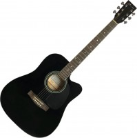 Гитара Caraya F601