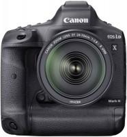 Фотоаппарат Canon EOS-1D X Mark III  kit