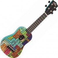 Гитара JHS CVUK1