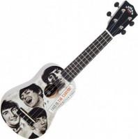 Гитара JHS CVUK2