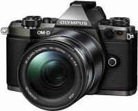 Фотоаппарат Olympus OM-D E-M5 III  kit 12-40