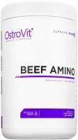 Фото - Аминокислоты OstroVit Beef Amino 300 tab