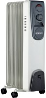Масляный радиатор Termia OFR-07B15-7 7секц 1.5кВт