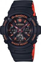 Фото - Наручные часы Casio AWG-M100SBR-1A