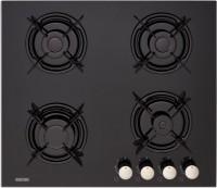 Фото - Варочная поверхность ELEYUS Astra 60 BL E черный