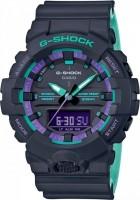 Фото - Наручные часы Casio GA-800BL-1A
