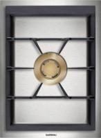 Фото - Варочная поверхность Gaggenau VG 415-211 нержавеющая сталь