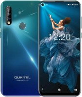 Фото - Мобильный телефон Oukitel C17 Pro 64ГБ