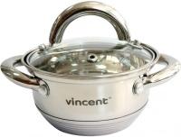Кастрюля Vincent VC-3167-12 0.7л