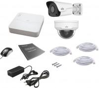 Комплект видеонаблюдения Uniview 2MIX 2MEGA