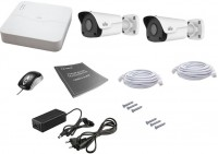 Фото - Комплект видеонаблюдения Uniview 2OUT 2MEGA
