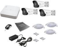 Комплект видеонаблюдения Uniview 3OUT 2MEGA