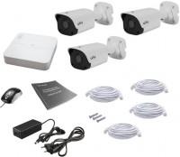 Комплект видеонаблюдения Uniview 3OUT 4MEGA