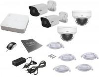Комплект видеонаблюдения Uniview 4MIX 4MEGA