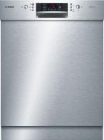 Фото - Встраиваемая посудомоечная машина Bosch SMU 46GS01E