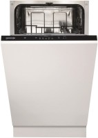 Встраиваемая посудомоечная машина Gorenje GV 52011