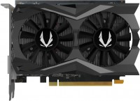 Видеокарта ZOTAC GeForce GTX 1650 SUPER Twin Fan