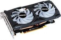 Видеокарта INNO3D GeForce GTX 1660 SUPER TWIN X2 OC RGB