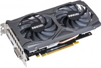 Видеокарта INNO3D GeForce GTX 1650 SUPER TWIN X2 OC