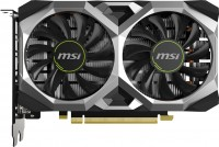 Видеокарта MSI GeForce GTX 1650 SUPER VENTUS XS