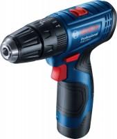 Дрель/шуруповерт Bosch GSB 120-LI Professional 06019G8100
