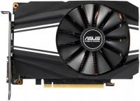 Видеокарта Asus GeForce GTX 1660 SUPER PHOENIX OC