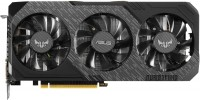 Видеокарта Asus GeForce GTX 1660 SUPER TUF Gaming X3 Advanced