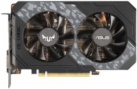 Видеокарта Asus GeForce GTX 1660 SUPER TUF OC