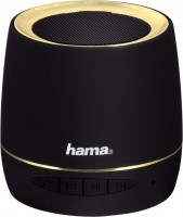 Портативная колонка Hama Sphere
