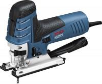 Фото - Электролобзик Bosch GST 150 CE Professional 0601512003