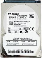 Жесткий диск Toshiba Unknow MK3261GSYN-FR 320ГБ