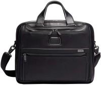 "Фото - Сумка для ноутбуков Tumi Organizer Brief Leather 15"""