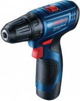 Дрель/шуруповерт Bosch GSR 120-LI Professional 06019G8020