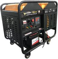 Электрогенератор Forte FGD 12E3