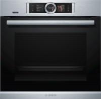 Фото - Духовой шкаф Bosch HRG 6769S6 нержавеющая сталь