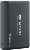 Фото - Powerbank аккумулятор Canyon CNS-CPBP10