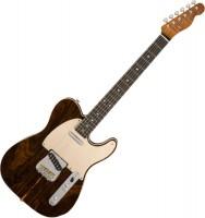 Фото - Гитара Fender 2018 Ziricote Artisan Tele