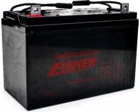 Автоаккумулятор Fisher AGM