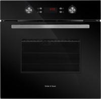 Фото - Духовой шкаф Gunter&Hauer EOM 970 BL черный