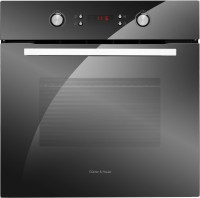 Фото - Духовой шкаф Gunter&Hauer EOM 970 MR серый