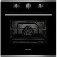 Фото - Духовой шкаф Gunter&Hauer EOM 866 BL черный
